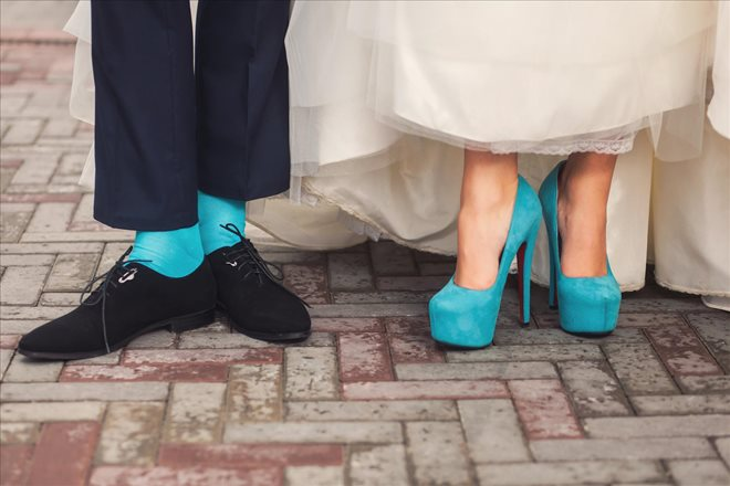 Mens Wedding Socks Toronto