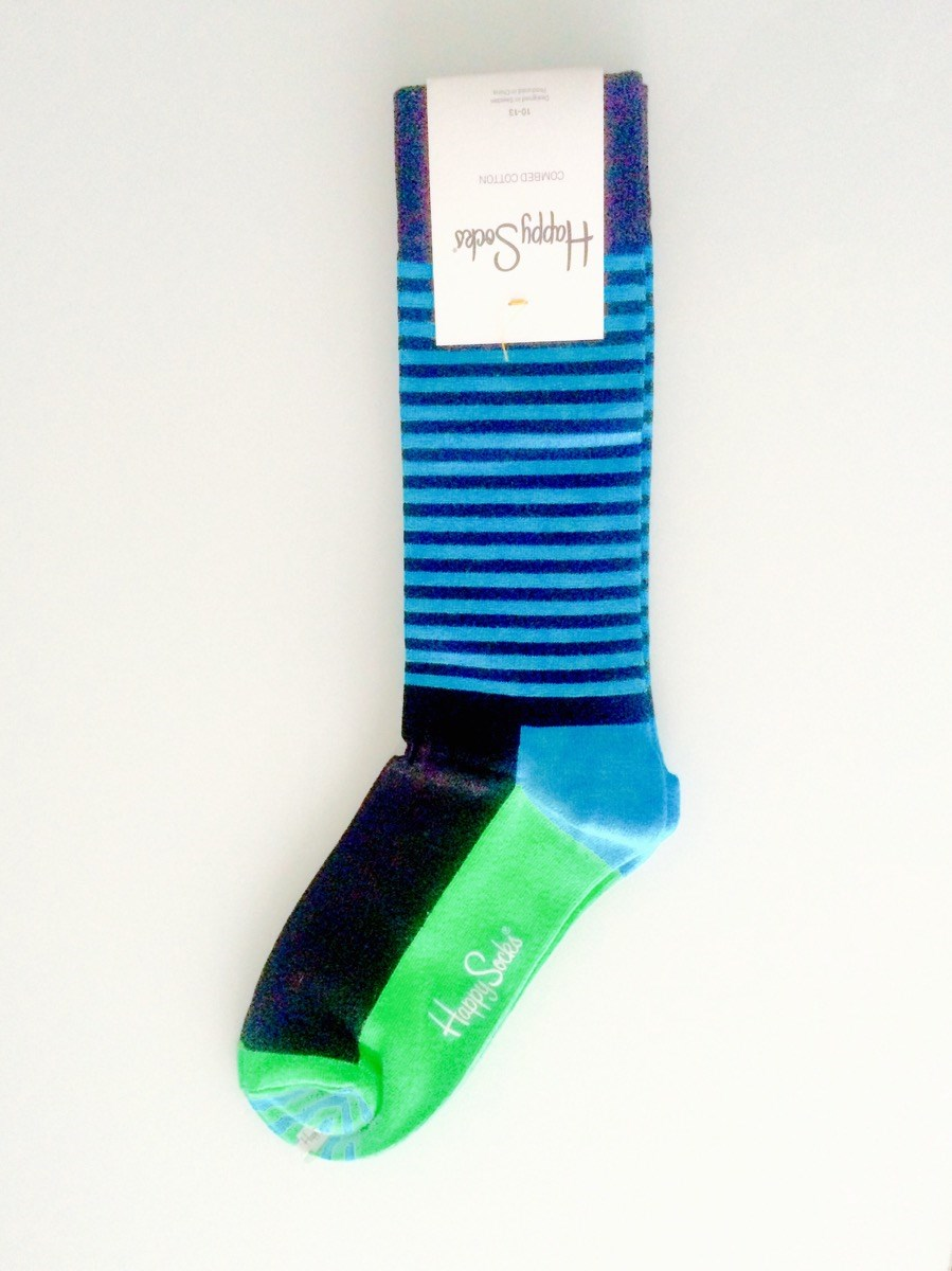 Fashionable Gift Dress socks for Guys